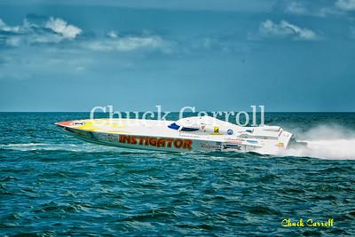 Sarasota Powerboat Grand Prix - Race # 2- 2013