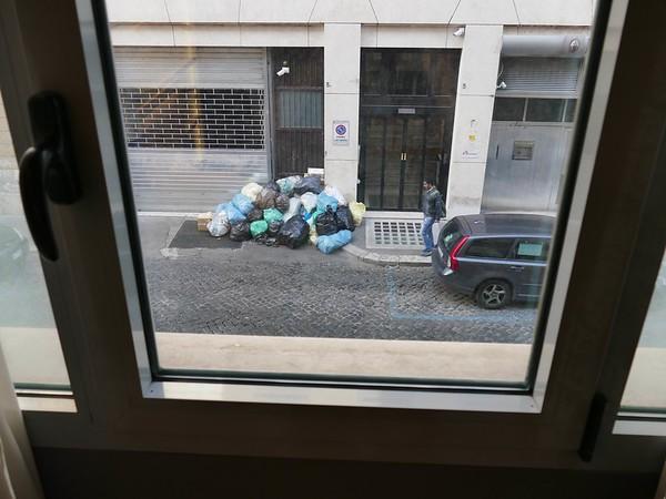 Rome   May 2016