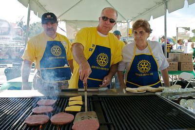 10_09_11 - Rotary Fair Florham Park, NJ