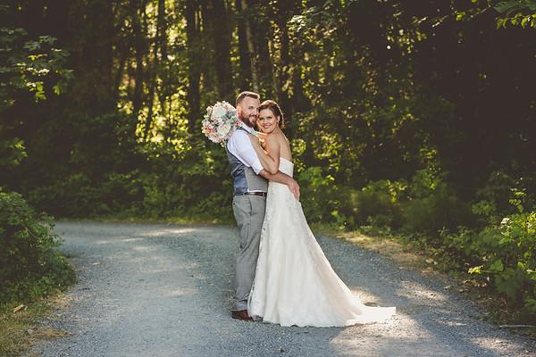 Joe & Sirita | Married