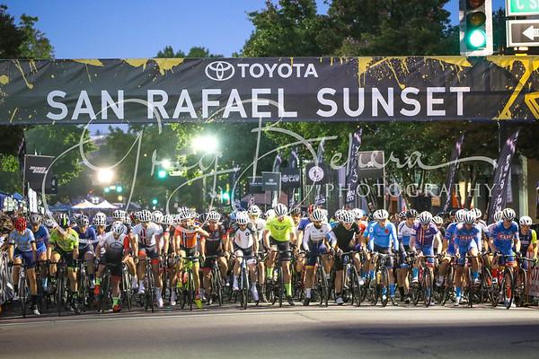 2018 Toyota San Rafael Twilight Criterium