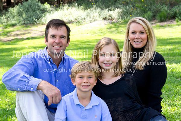 Fraser Family - Highlights for DVD
