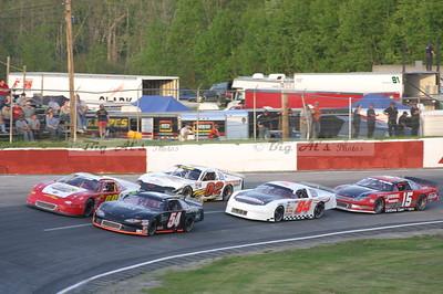 Riverside Speedway 06/04/05