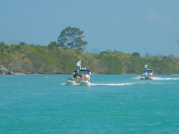 04/04/17 - Coastal Cruising 2:30