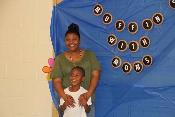 2015 Muffins with Moms