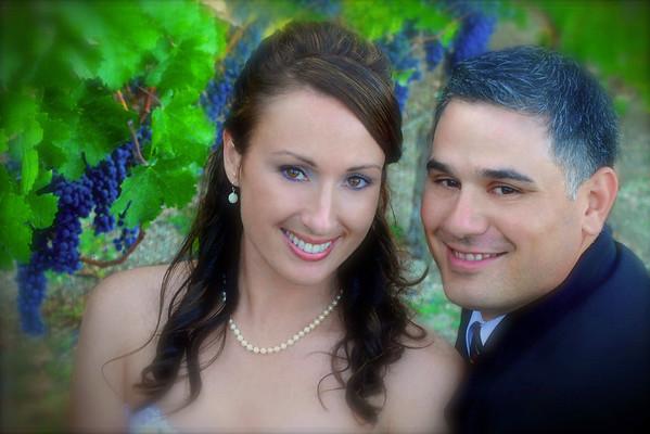 Kara and Carlos
