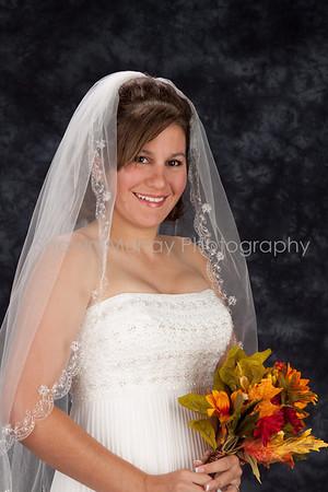 Kate-The Bridal Portraits