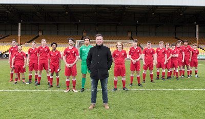 Fowler Education and Football Academy v York College (11.05.18)