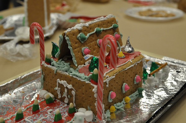 YW Ginger Bread Construction