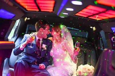 Matthew and Lauren's Wedding 10-29-17