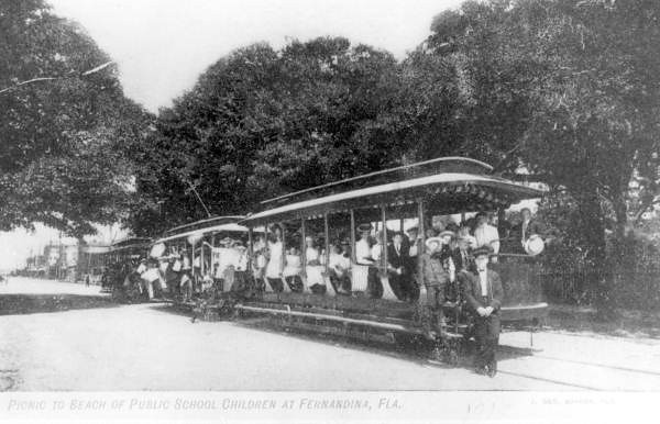 FERNANDINA. Courtesy of State Archives of Florida, Florida Memory, http://floridamemory.com/items/show/6040