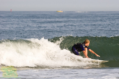 13th Street Ocean City MD Surfers