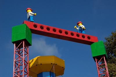 2006 Legoland