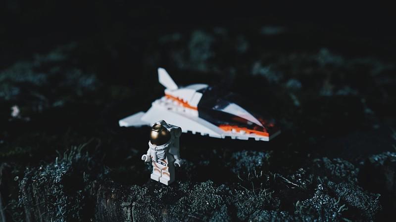 LEGO Nowhere