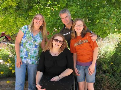 Roadtrip Vacation - Colorado and Baker City OR
