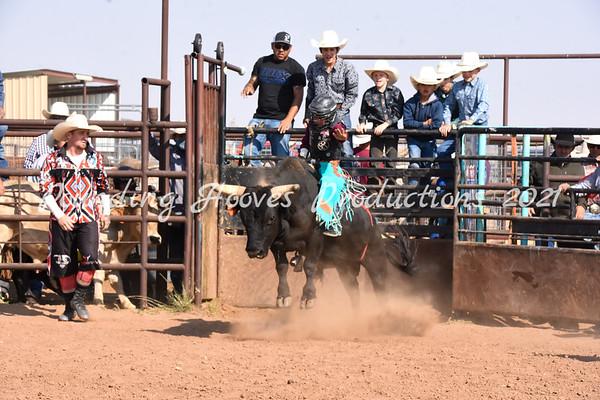 PeeWee Bulls