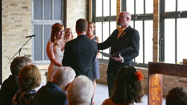 Ceremony Part 2