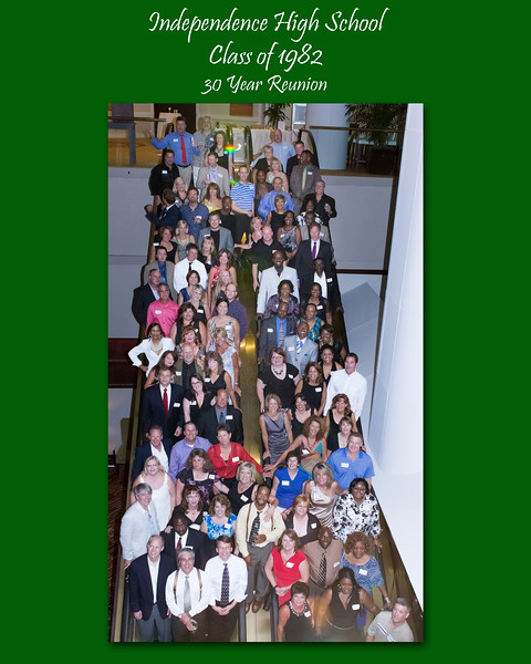 Independence 30 Year Reunion