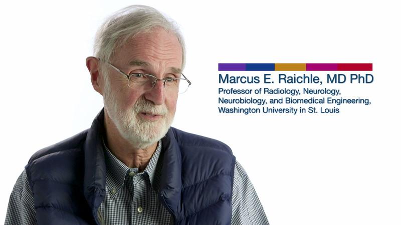 Society for Neuroscience - The Default Mode Network / Marcus Raichle, PhD (2018)