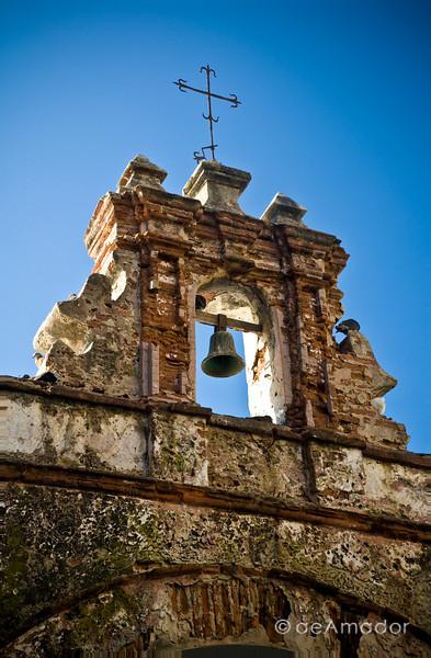 Capilla del Cristo, Old San Juan, P.R.