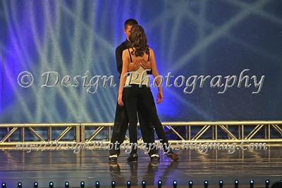 PrimeTime Dance Competition (SAT)