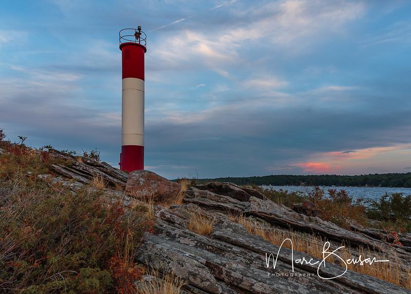 Killbear Point Lighthouse