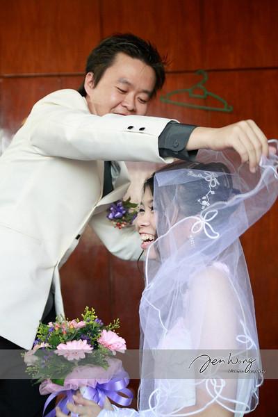 Han Sing & Su Yan