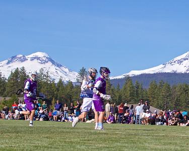Sisters Annual Lacrosse Invitational SALI 2019