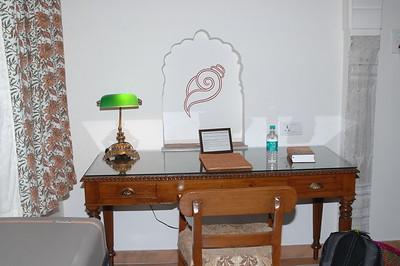 10-31-2013 Jaipur Hotel Dera Mandawa