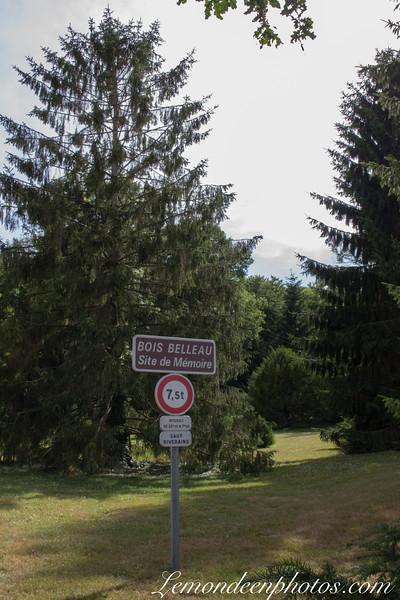 Le Bois Belleau