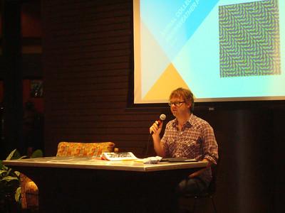 Music Trivia @ the Plaza- September 15, 2011