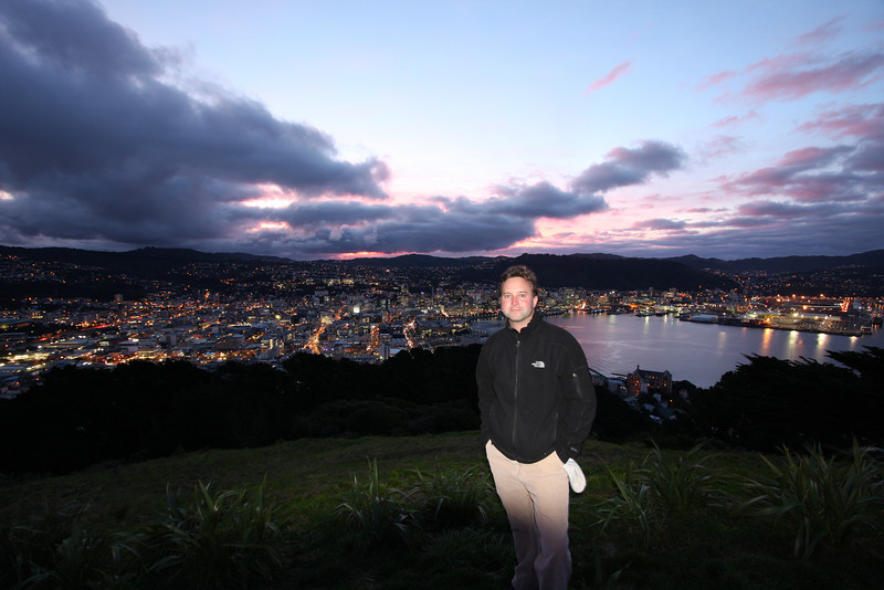 Wellington, New Zealand Wellington is the capital of New Zealand and a city with a San Francisco vibe.