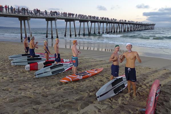 2016 Lifeguard Taplin Relay