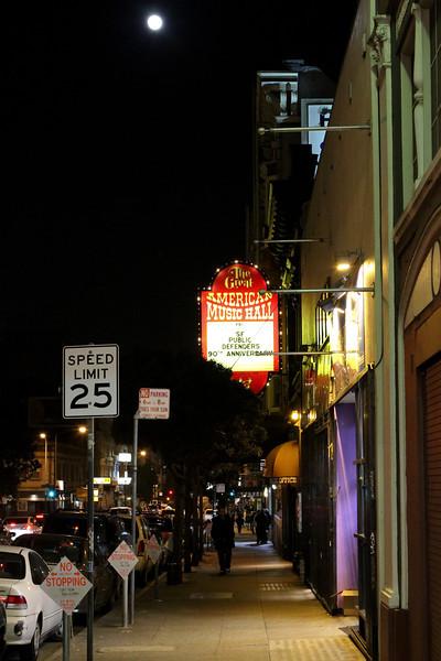 San Francisco Public Defender's 90th Anniversary Celebration - December 9, 2011