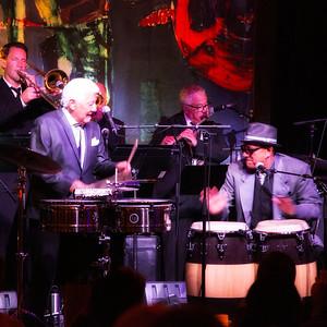 Pete Escovedo Latin Jazz Orchestra | Sheila E