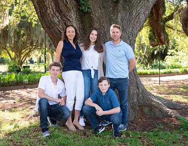Rutelonis Family