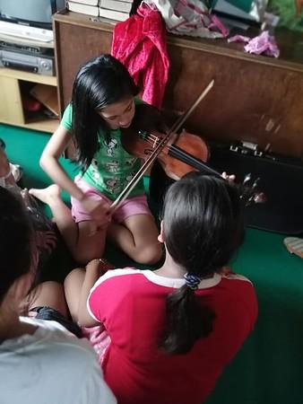 PBC Music Ministry