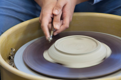 Sculpture and Ceramics
