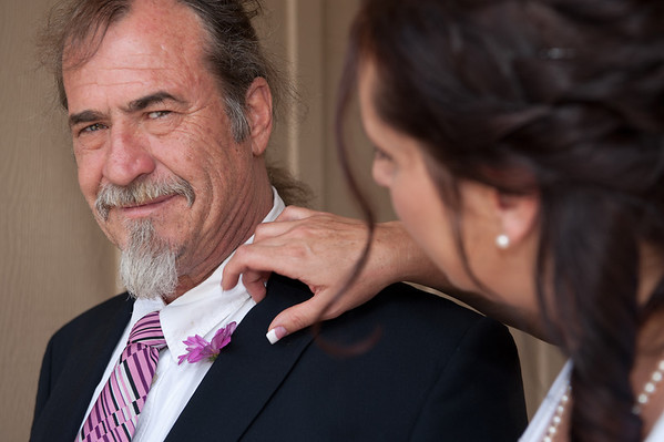 Jeff and Ronda wedding