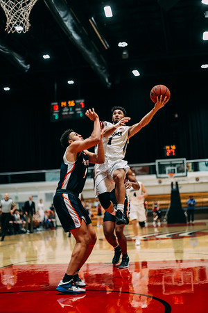 APU vs Fresno Pacific 1-24-19