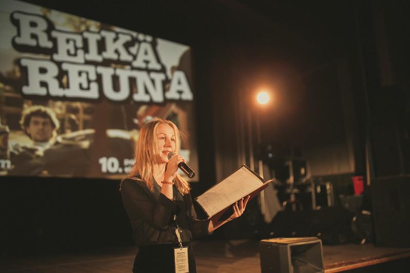 Photo: Paavo Pykäläinen  Keskiviikko 3.9.2014