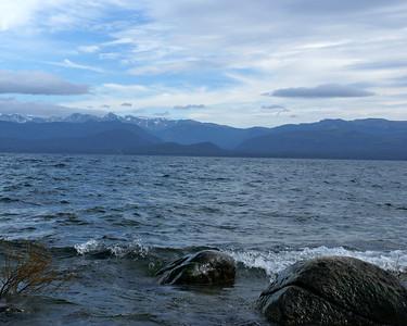 Futaleufu River, Chile January 2010