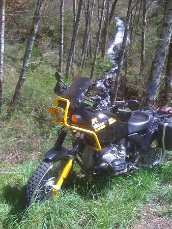 Spring Nestucca Ride