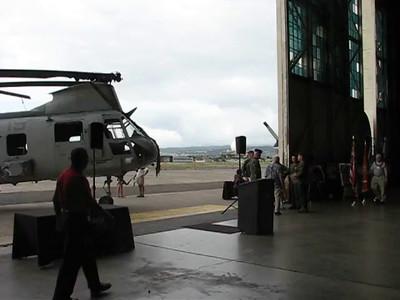 Pacific Av. Museum CH-46 Video Nov 6 2014