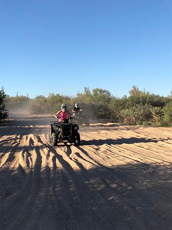 10/31/18 ATV Colton