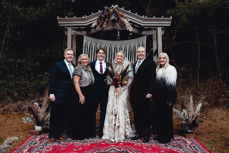 Requiem Images - Luxury Boho Winter Mountain Intimate Wedding - Seven Springs - Laurel Highlands - Blake Holly -1145.jpg