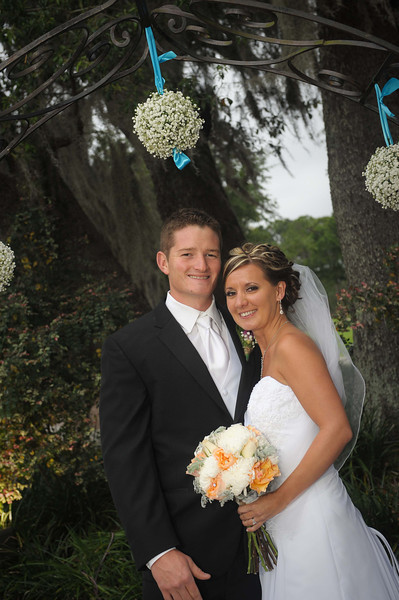 Shannon and Doug's Wedding