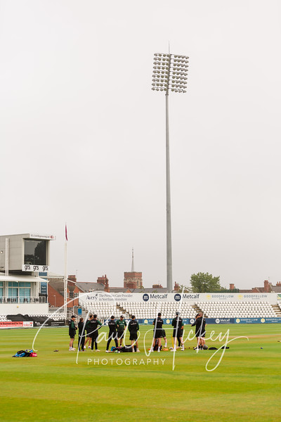 Northamptonshire vs Worcestershire County Cricket 16/08/20