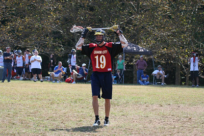 Collin Meerholz at Laxtoberfest