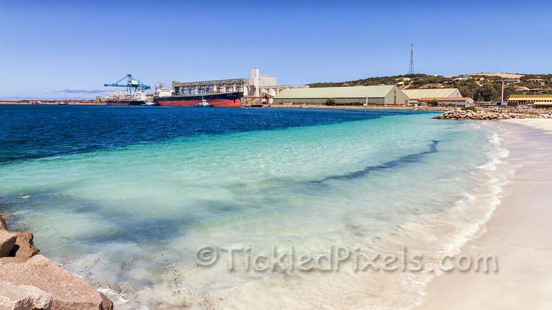 Esperance Port